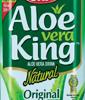 Aloe Vera Drink Sorte Natural