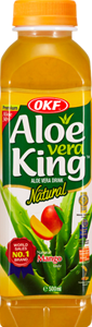 Aloe Vera Drink Sorte Mango